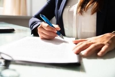Lettre de démission : son mode d'emploi et ses modalités